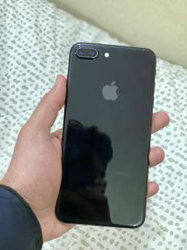 iPhone 7 Plus 128 GB PTA Approved 100% Battery