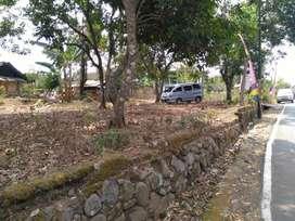 Tanah untuk perumahan , pergudangan , tempat tinggal dll