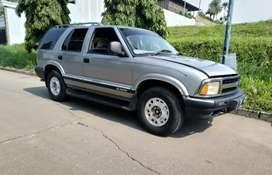 Opel Blazer DOHC 1996 plat D