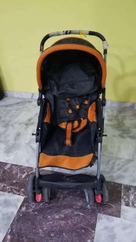 Imported Baby Walker / Pram / Stroller available for sale