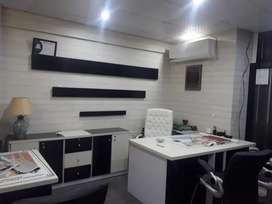 VIP FULL FURNISHED OFFICE FOR RENT NEAR 26 STREET WITH LIFT BACK UP