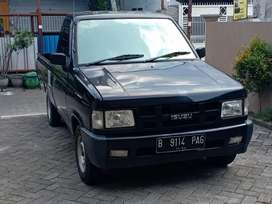 Isuzu panther pick up th 2014