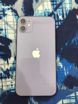 I phone 11 128 GB - as good as new
