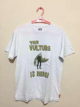 T-shirt Uniqlo x Marvel