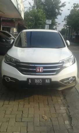 Honda CRV 2.4 2014, Tangan pertama, pajak panjang 04-2021