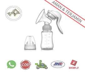 RB2 Pompa ASI Manual Milk Breast Pump 150ml