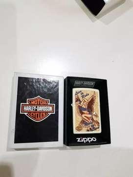 Korek Zippo Harley Davidson