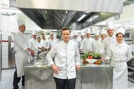 We Provide Hotel STAFF // Restaurant Staff & Fast Food Staff // Café