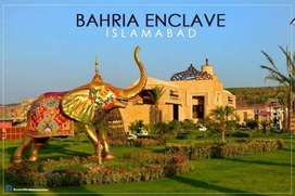 Plot for sale in bahria Enclave Islamabad Sector C1 10 Marla