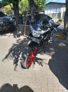 Jual CBR 250 2011 ABS