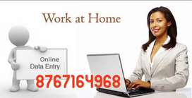 Do part time and earn daily basic through online