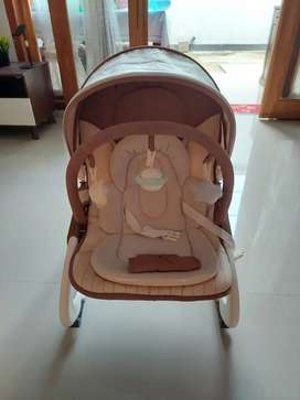 Dijual Baby Bouncer