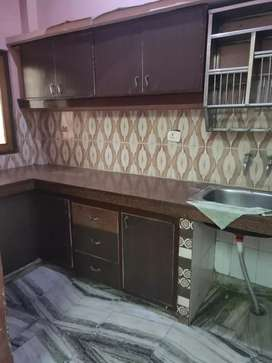 Furnished Independent 2BHK Ready to move in Ram Ganga Vihar Kanth Road