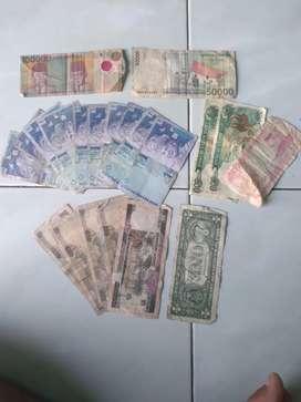 Uang jadul / lama