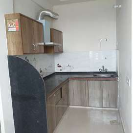 Independent 1 bhk flat for rent in main new sanganer road mansarovar..