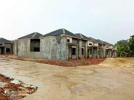 Rumah mewah tanpa BI cheking Tenjo Metropolis