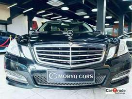 Mercedes-Benz E-Class E200 CGI Blue Efficiency, 2012, Petrol