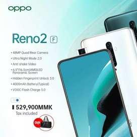 Oppo Reno 2F kredit Bisa Tanpa Bunga