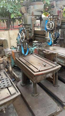 IMPORTED DRILL MACHINES FOR SALE