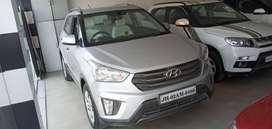 Hyundai Creta 1.4 S, 2016, Petrol