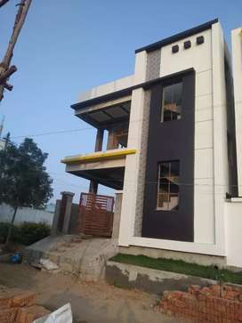 173 SQ.YDS G+1 INDEPENDENT HOUSE FOR SALE IN BODUPPAL
