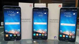 Huawei Mate 10 lite ( Brand new ) 64 gb 4 gb pta Approved
