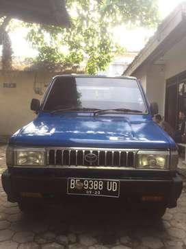 Toyota Kijang Pick Up th.1993