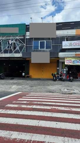 Rumah Toko Jetis, Yogya Jogja Tengah luas 190 m2,