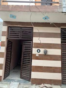 Ready to move 2 bed room house with bank loan facility