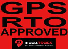 Govt approved GPS Tracking Solution