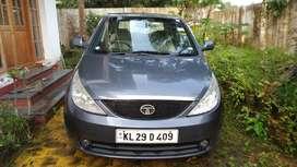 Tata Indica Vista 2011 Diesel Good Condition