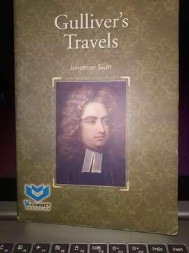 Gulliver's Travel by Jonathan Swift