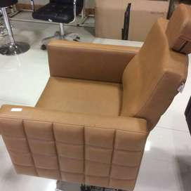 Salon Chairs We are manufacturing different type of chairs