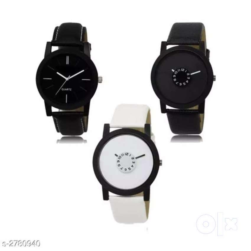 Best analog watches 0