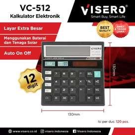 Kalkulator Visero 12 digit