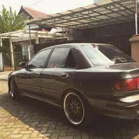 Lancer GTX 1996