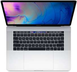 (MURAH) Macbook Pro 2019 + Bonus CD Office Ori + Connector USB Type C