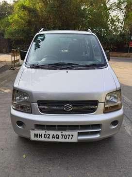 Maruti Suzuki Wagon R 1999-2006 LXI, 2006, Petrol