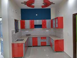 3bhk floor Rs 39.99 lakhs Bhagirathi puram Jakhan Rajpur Road