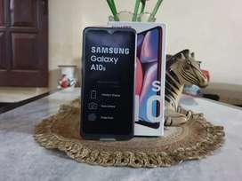 Senin Bigsale Second Samsung Galaxy A10s 2/32GB