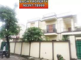 3 BHK independent big house Shankar Nagar