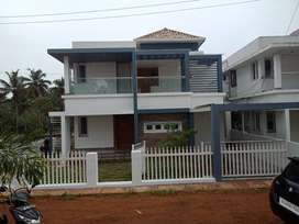 4 BHK WITH 2375 SQ, AMALA-THRISSUR