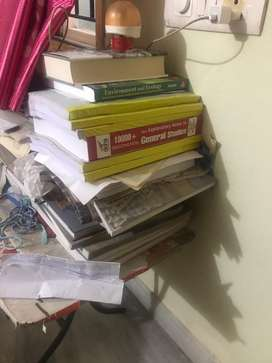 UPSC latest books and question papers