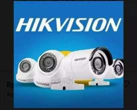 Ahli CCTV jual paket komplit kamera CCTV pullset