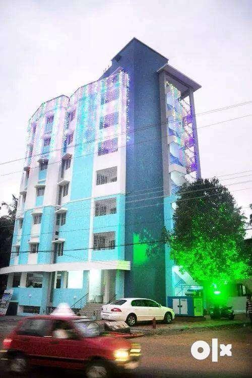 2BHK flat for sale at Olarikara town, Thrissur 0