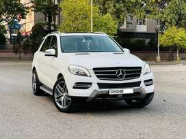 Mercedes-Benz Ml Class Others, 2015, Diesel