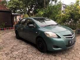 Toyota Limo Tahun 2012 Yogyakarta