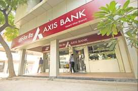 WE ARE HIRING CANDIDATES ON URGENT BASIS FOR AXIS BANK IN LUCKNOW