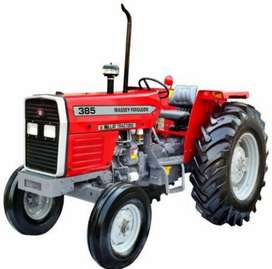 Milat tractor on easy Installment