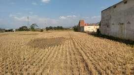 Dijual Tanah di Ceuri Katapang